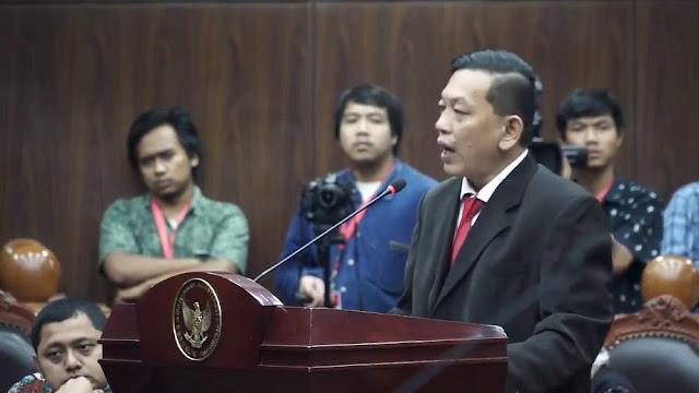 Jubir Sebut Pemerintah Indonesia Memang Tak Ingin Habib Rizieq Pulang