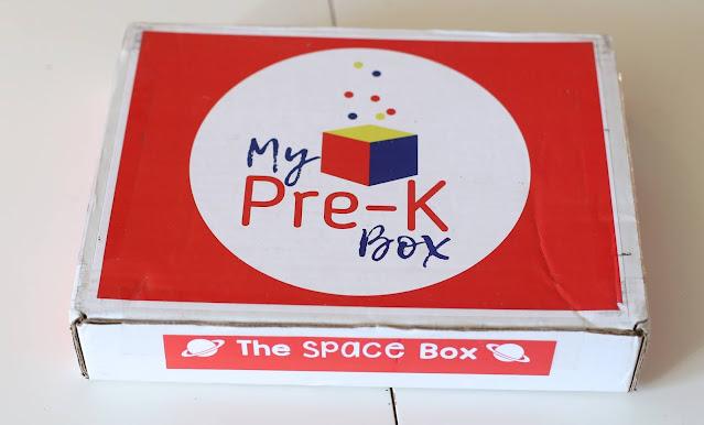 My Pre-K Box