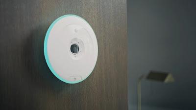 Cámara vigilancia inteligente BuddyGuard