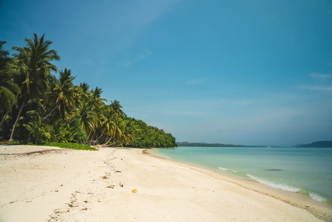 Andaman and Havelock Island, Travel Guide of Islands in India