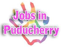 Jobs in Puducherry