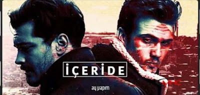 مسلسل في الداخل Icerde