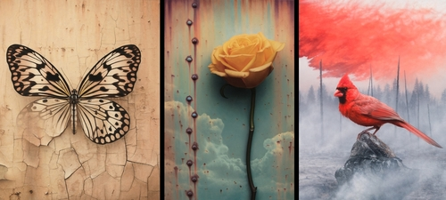00-Patrick-Kramer-Paintings-of-Butterflies-Flowers-and-Birds-www-designstack-co