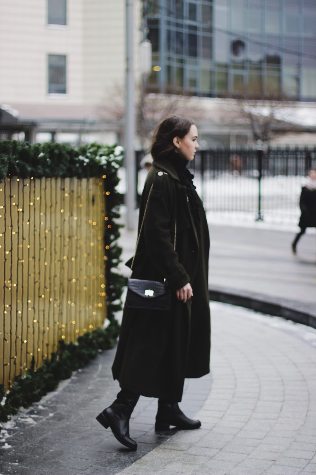 Holiday Dressing   Fashion Blogger