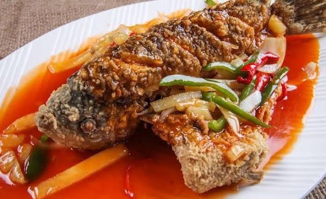 5 Restoran Seafood Hits di Jakarta