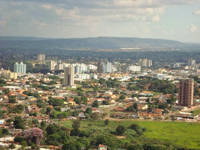 Foto de Aparecida de Goiânia/GO