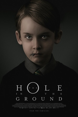 The Hole in the Ground (2019) Full Hindi Dual Audio Movie Download 480p 720p Bluray
