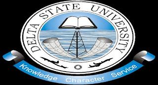 Delta State University, DELSU Notice To 2017/18 Prospective Law Students