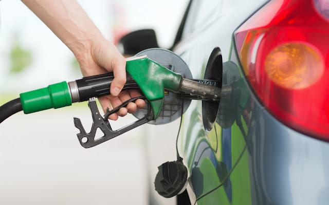 Harga Minyak Petrol Diesel April 2017