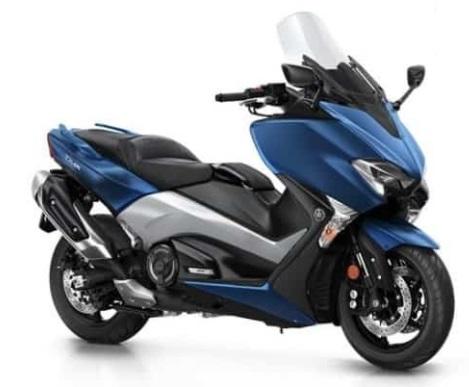 Harga dan Spesifikasi Yamaha TMAX DX