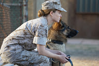 Megan Leavey Kate Mara Image 3 (7)