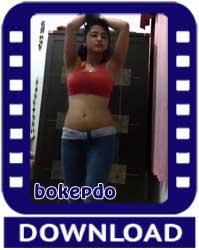 Video Dewi Hot Persik Terbaru
