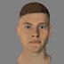 Barnes Harvey Fifa 20 to 16 face