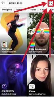 Cara Buat Video yang Lagi Trend di Instagram