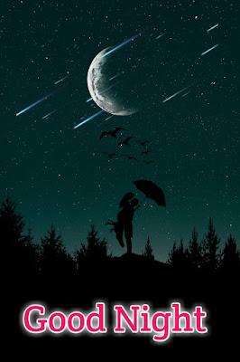 Romantic good night images photo pics free download