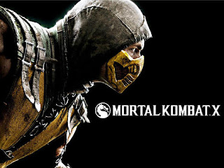Mortal Kombat X 1.16.0 APK + DATA All GPU (Mega Mod) for Android