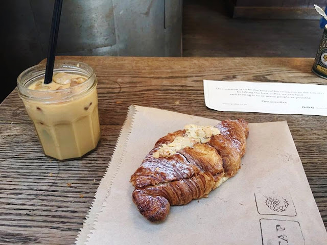 tap coffee tottenham court road oxford street restaurant food review