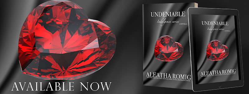 Release Blitz + Review: Undeniable by Aleatha Romig