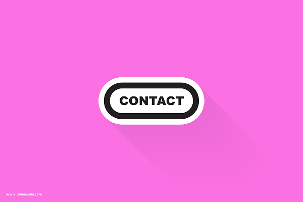 Install the Fixed Contact Form Widget on the Blog