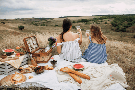 10 Tips for Planning a Low-Key Bachelorette Weekend