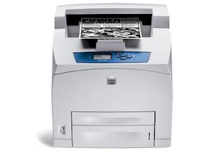 Fuji Xerox Phaser 4510/N Driver Windows, Mac, Linux