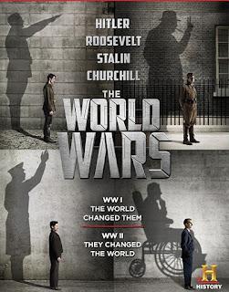 Guerras Mundiais: Nunca se Render Dublado Online