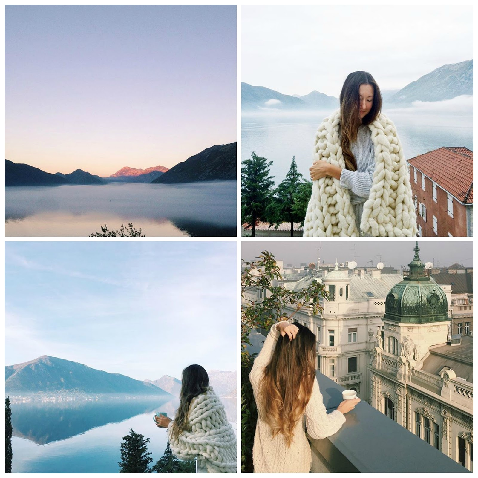 12 travel instagram to follow now