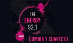 Energy FM 92.1