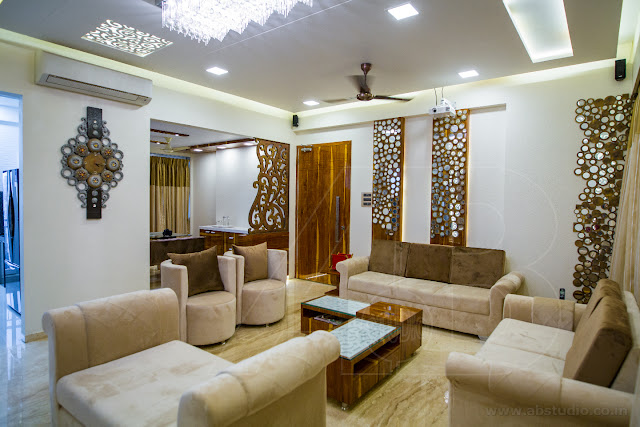 Interior Decorator in Mumbai
