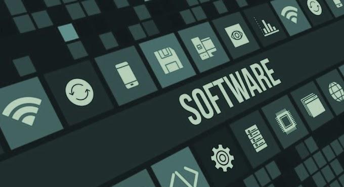 Pengertian Software dan Kategorinya