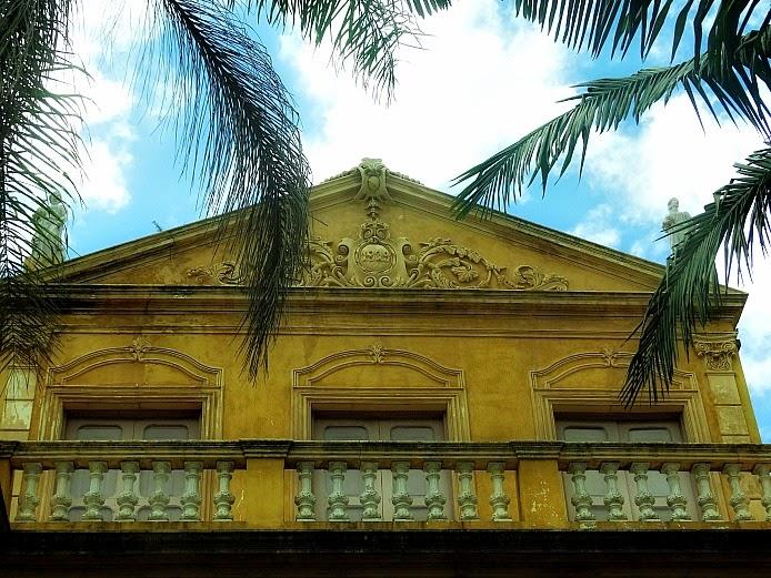 Residência do Barão de São Luís, Pelotas