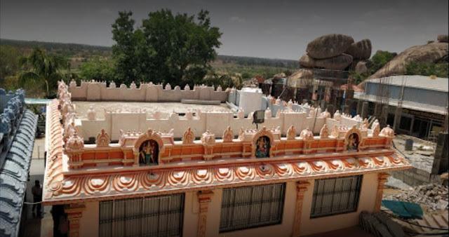 wargal temple