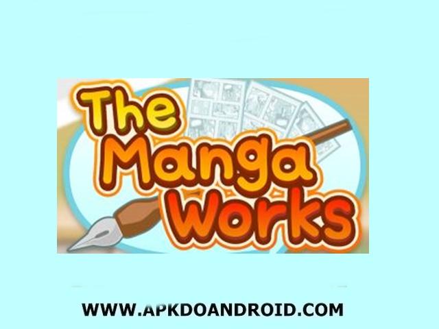 The Manga Works v1.1.2 Apk Mod [Money]