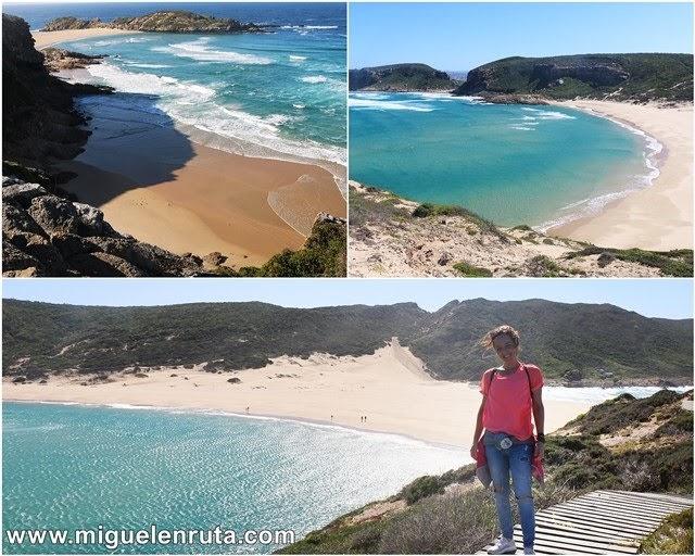 Península-de-Robberg-Sudáfrica