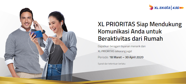 Program XL Axiata