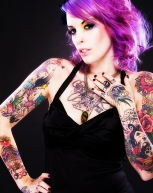 tattoovorlagen arm frau tattoos tattoo bilder. Black Bedroom Furniture Sets. Home Design Ideas