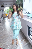 Nikki Galrani at Prema leela pelli gola trailer Launch ~  Exclusive 131.JPG