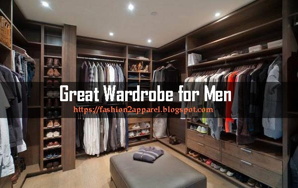 getting dressed appropriately is complicated for both women and men A Guide to Having a Great Wardrobe for Men