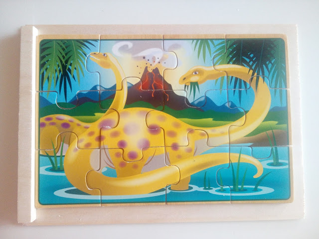 Braquiosaurio, Apatosaurio,