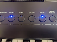 ES520 layered sound buttons