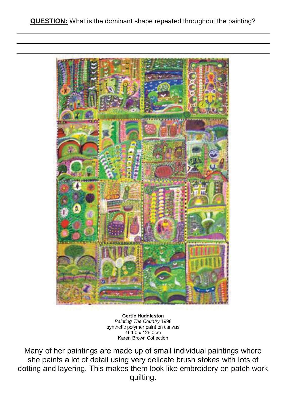 Aboriginal And Multicultural Artwork