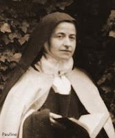 Le riflessioni di Madre Agnese di Gesù (Paolina Martin), sorella di Santa Teresa di Lisieux, testimoniano la profondità del suo cammino spirituale.