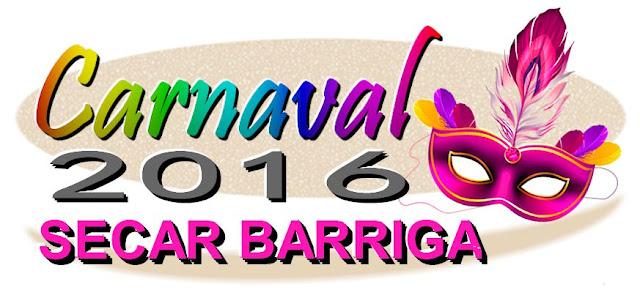 Carnaval 2016- Como se Livrar da Gordura?