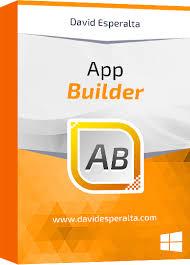 App Builder 2016.199 Crack+ Serial Key FREE Download