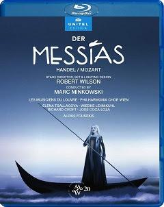 Mozarts Werk Der Messias