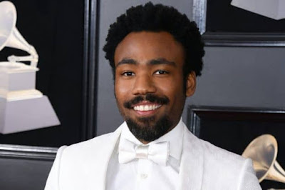 Figure: On stage he is known as Childish Gambino. What is his real name?