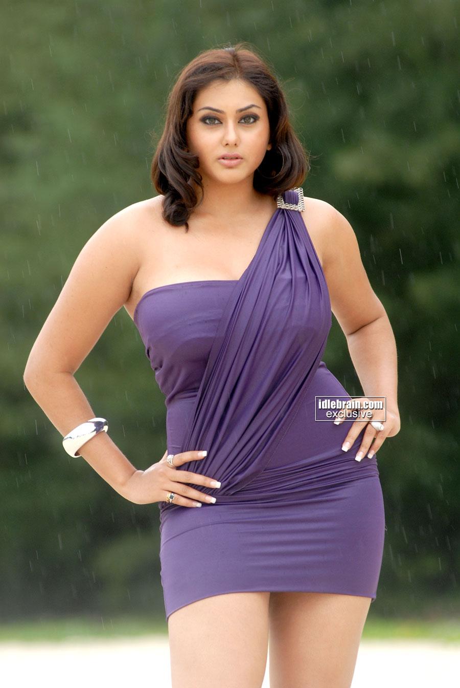 indian namita naked boobs