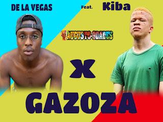 Valentino De La Vega Feat. KIba The Seven