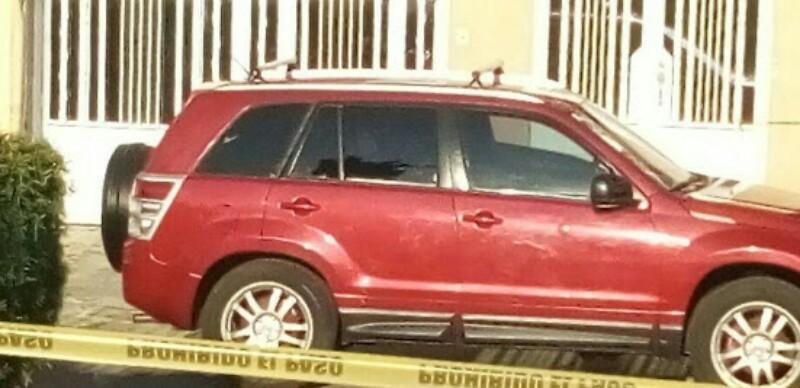 Ejecutan a nueve personas este fin de semana violento en Michoacán