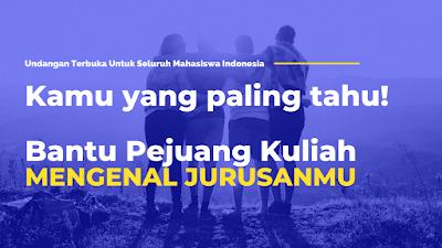 Survey Jurusan Kuliah